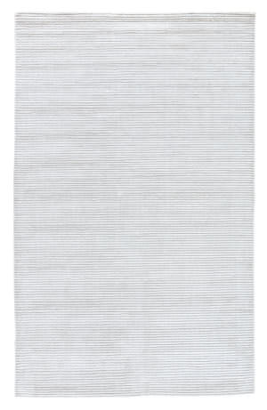 Jaipur Living Basis BI10 Snow White - Blanc De Blanc Area Rug