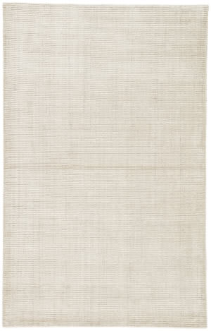 Jaipur Living Basis Bi25 Ivory - Light Gray Area Rug