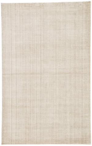 Jaipur Living Basis Bi26 Ivory - Beige Area Rug