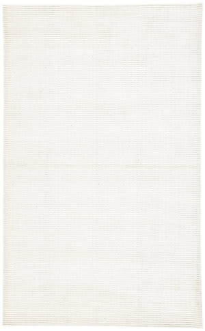 Jaipur Living Basis Bi27 White - Light Gray Area Rug