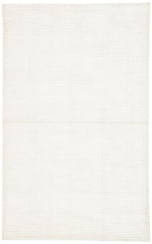 Jaipur Living Basis Bi27 White - Light Gray Area Rug