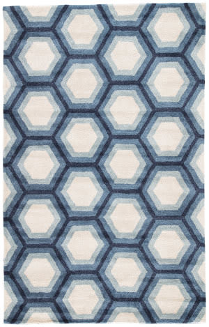 Jaipur Living Blue Jay Bl149 Birch - Provincial Blue Area Rug