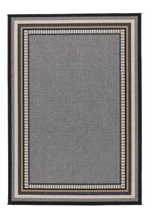 Jaipur Living Bloom Matted Blo16 Monument - Birch Area Rug