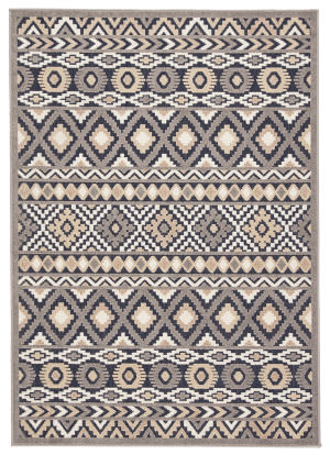 Jaipur Living Belize Irona Blz05 Multicolor Area Rug