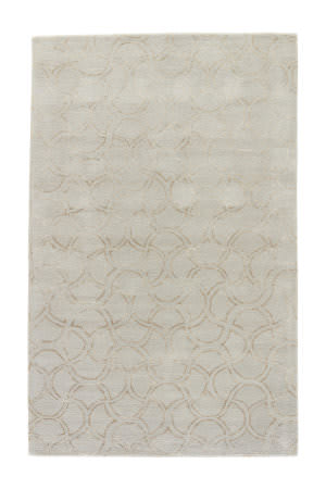 Jaipur Living Baroque Caravaggio Bq07 Tourmaline - Candied Ginger Area Rug