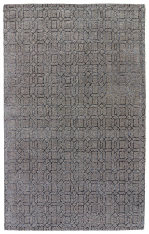 Jaipur Living Baroque Rembrandt Bq38 Bungee Cord - Urban Chic Area Rug