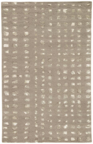 Jaipur Living Baroque Oliva Bq42 Gray - Cream Area Rug