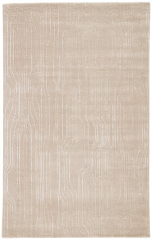 Jaipur Living Baroque Howick Bq43 Light Gray - Cream Area Rug