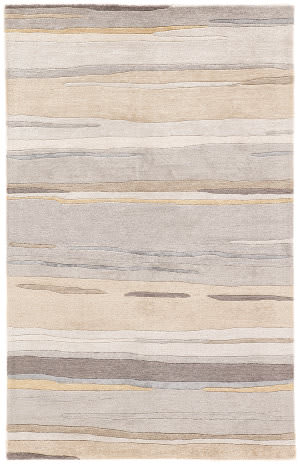 Jaipur Living Baroque Bernini Bq44 Gray Area Rug