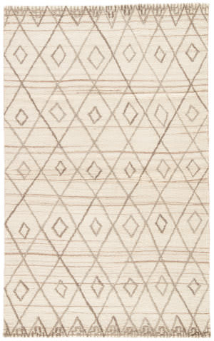 Jaipur Living Bristol By Rug Republic Beldi Bri23 Seedpearl - Plaza Taupe Area Rug