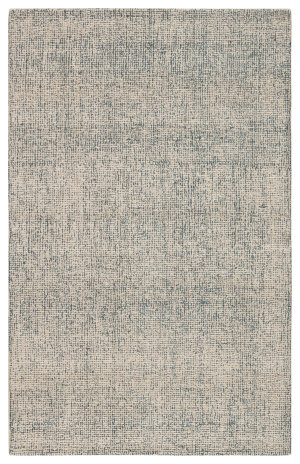 Jaipur Living Britta Oland Brt03 Light Gray - Real Teal Area Rug