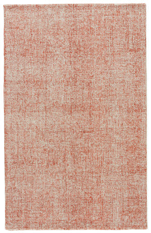 Jaipur Living Britta Oland Brt05 Light Gray - Raw Sienna Area Rug
