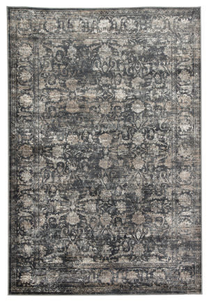 Jaipur Living Caicos Kachina Cai01 Blue Area Rug