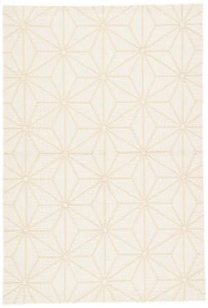 Jaipur Living Catalina Haige Cat49 White - Cream Area Rug