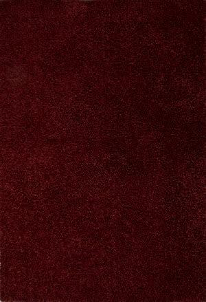 Jaipur Living Cordon Robin Shaggy Cdn05 Scarlet Area Rug