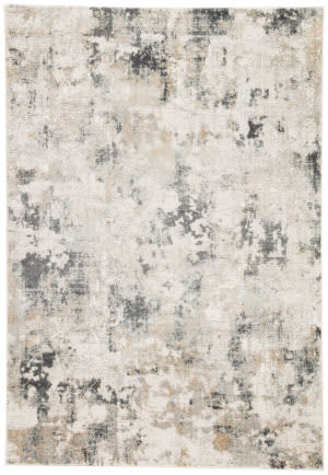 Jaipur Living Cirque Lynne Ciq01 White - Gray Area Rug
