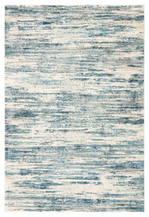 Jaipur Living Cirque Heaston Ciq33 Blue - Ivory Area Rug