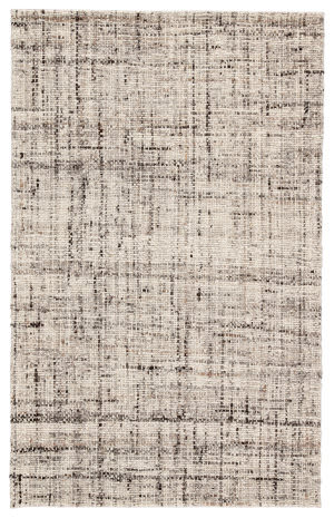 Jaipur Living Cambridge Season Cmb02 Gray - Ivory Area Rug