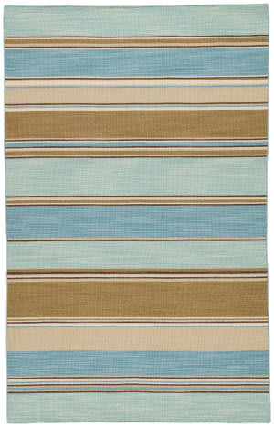 Jaipur Living Coastal Shores Captiva Coh06 Icy Morn - Niagara Area Rug