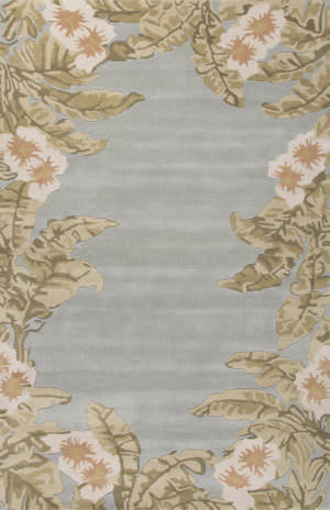 Jaipur Living Coastal Seaside Fairview Cos35 High Rise - Boa Area Rug