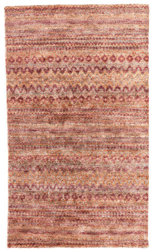 Jaipur Living Croix Isaac Crx01 Bone Brown - Hot Chocolate Area Rug