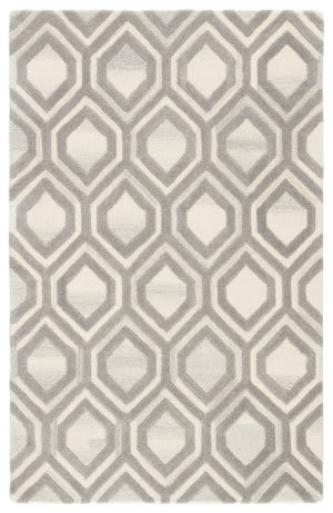 Jaipur Living City Hassan Ct108 White - Gray Area Rug