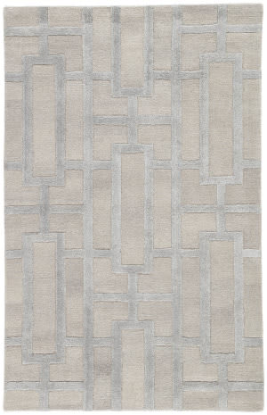 Jaipur Living City Dallas Ct112 Beige - Silver Area Rug