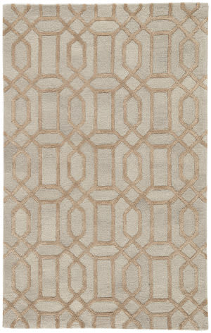 Jaipur Living City Bellevue Ct114 Beige - Gold Area Rug