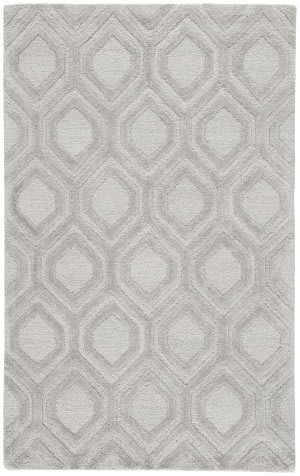 Jaipur Living City Hassan Ct115 Light Gray Area Rug