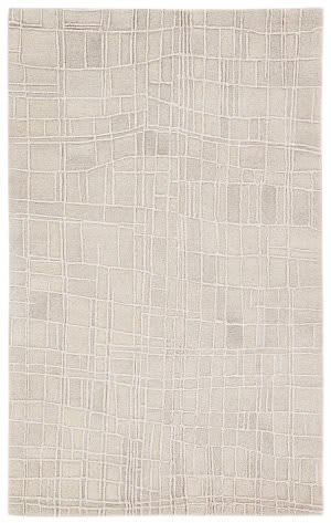 Jaipur Living City Boston Ct121 Light Gray Area Rug