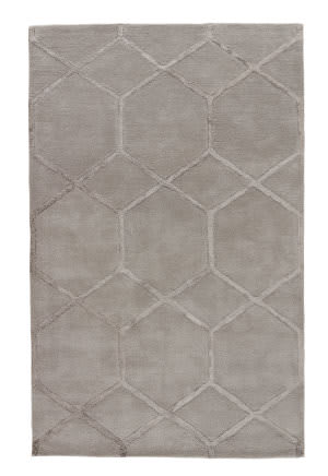 Jaipur Living City Chicago Ct15 Flint Gray - Sedona Sage Area Rug