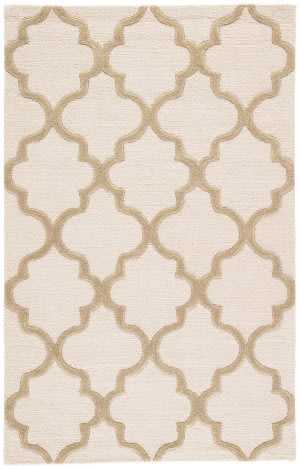 Jaipur Living City Miami Ct19 Moonbeam - Cornstalk Area Rug