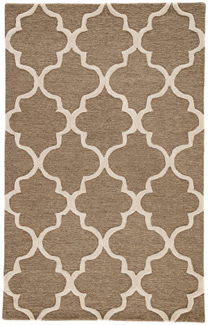 Custom Jaipur Living City Miami Ct20 Shitake - Light Gray Area Rug