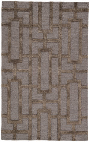 Jaipur Living City Dallas Ct26 Ombre Blue - Fossil Area Rug