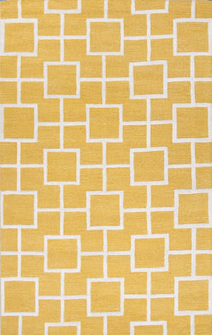 Jaipur Living City Westin Ct33 Golden Daffodil Area Rug
