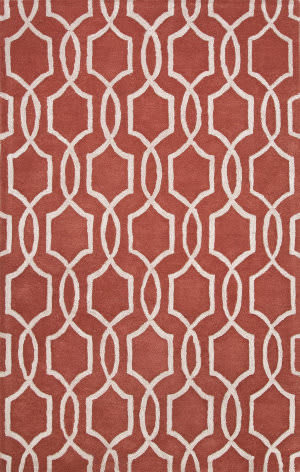 Jaipur Living City Jyssica Ct42 Russet Area Rug