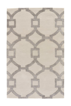 Jaipur Living City Regency Ct44 Warm Sand - Gargoyle Area Rug