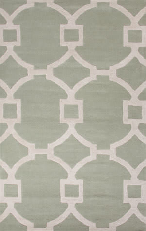 Jaipur Living City Regency Ct64 Swamp - Light Gray Area Rug