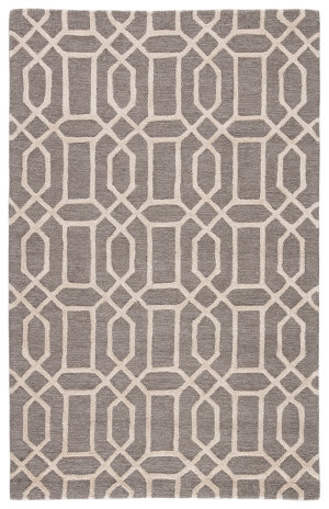 Jaipur Living City Bellevue Ct71 Drizzle - Whisper White Area Rug
