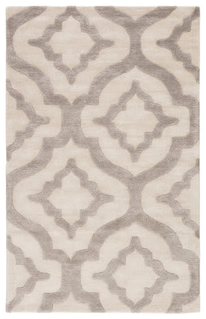 Jaipur Living City Star Ct78 Whitecap Gray - Moon Rock Area Rug