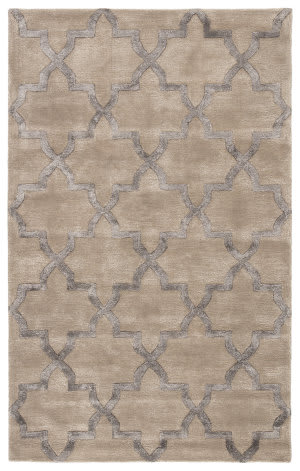 Jaipur Living City Canton Ct85 Tuffet - Paloma Area Rug