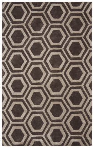 Jaipur Living City Rancho Ct88 Bungee Cord - Pumice Stone Area Rug