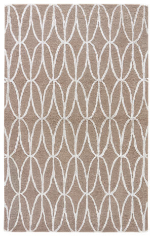 Jaipur Living City Lintoid Ct99 Dune - Agate Gray Area Rug