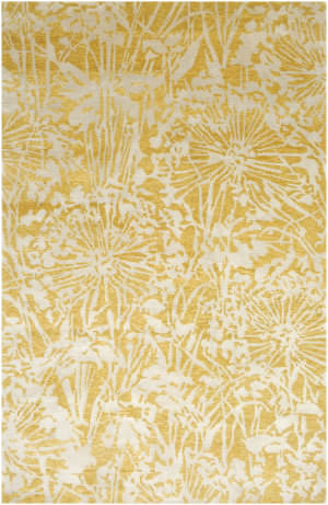 Jaipur Living Earth Dandelion Er17 Golden Apricot Outlet Area Rug