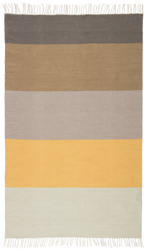Jaipur Living Desert Swane Des17 Yellow - Tan Area Rug