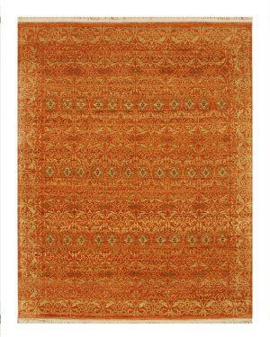 Jaipur Living Vestiges Desire VT04 Pumpkin Area Rug