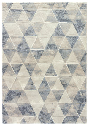 Jaipur Living Dash Miso Dsh09 Cobblestone - Steel Gray Area Rug