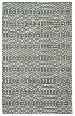 Jaipur Living Enclave Carrie Enc02 Blue - Beige Area Rug