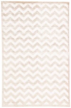 Jaipur Living Fables Chevs Fb104 Bright White Area Rug