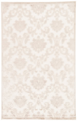 Jaipur Living Fables Glamourous Fb109 Marshmallow Area Rug
